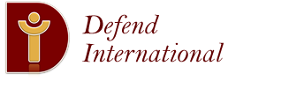 defend international