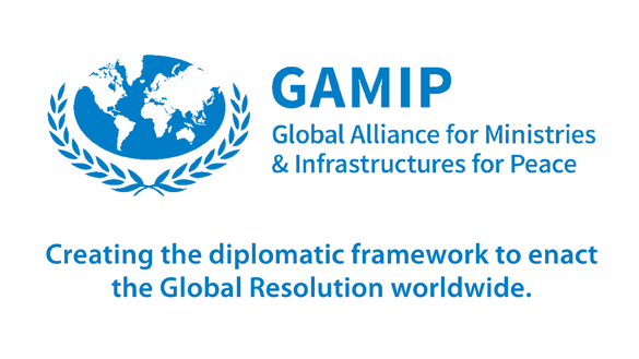Global Alliance for Ministries and Infrastructures for Peace